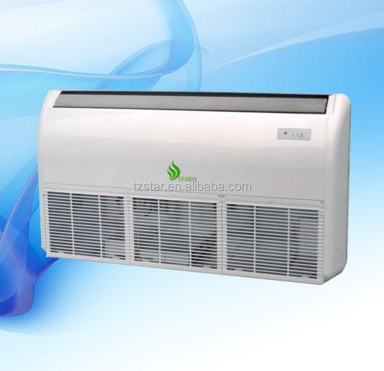 floor ceiling solar ac air conditioner buy air. Black Bedroom Furniture Sets. Home Design Ideas