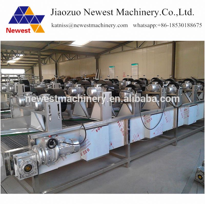 New style mesh belt dryer for sale/chinnese air dryer supplier/air dryer for egypt market