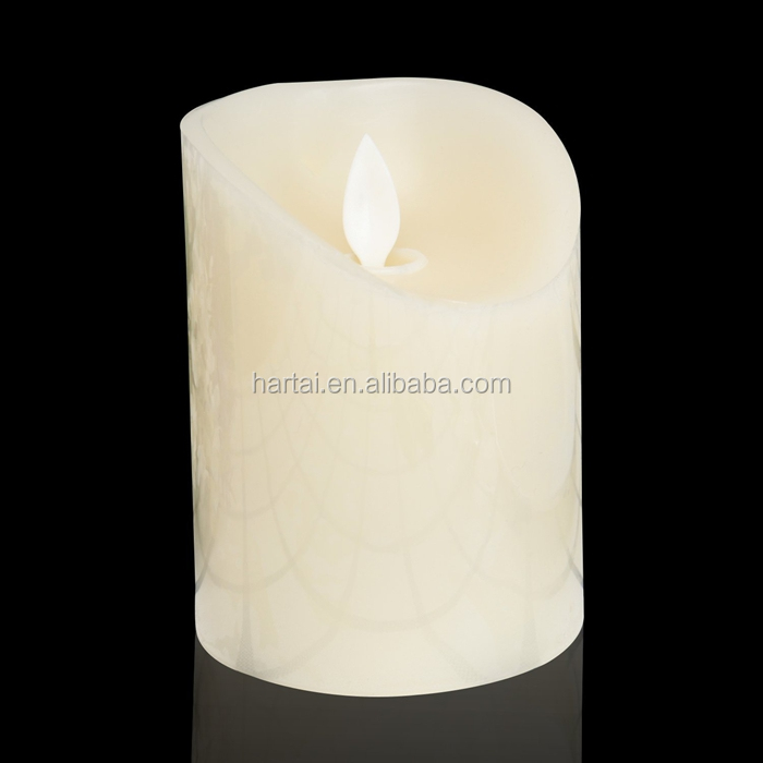 unique hand crafted high quality cheap carved candles