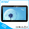 "Cheap 10.6"" Android5.1 Octa Core tablet pc with Front 0.3M + Rear 2M Camera"