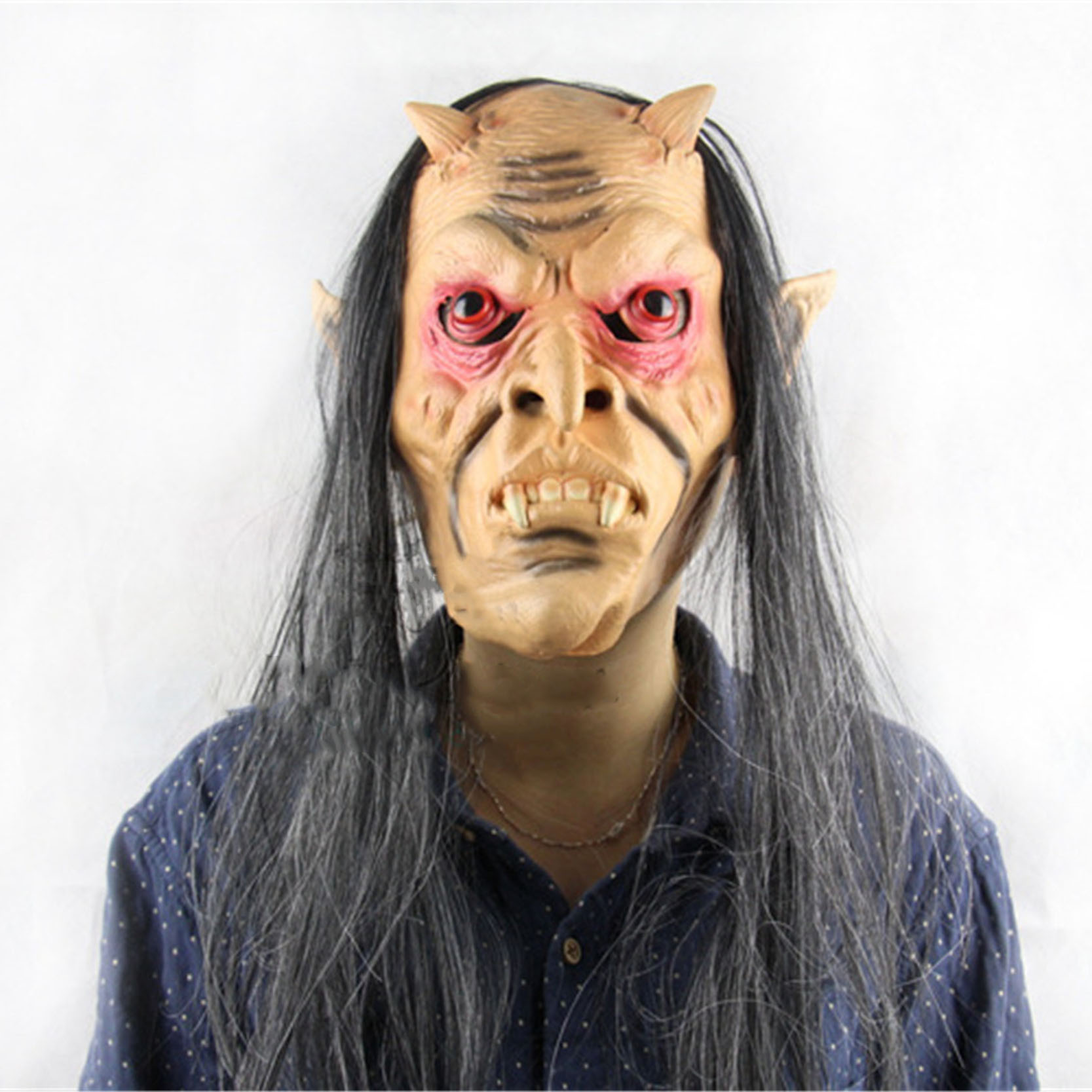 Wholesale New 2016 Halloween Horror Masks Scary Mask