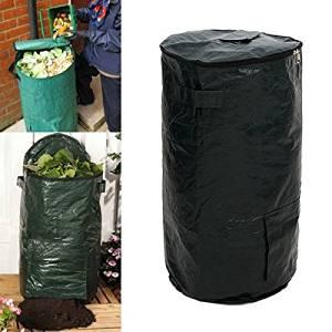 Get Quotations 60l Garden Organic Waste Kitchen Compost Bag Environmental Pe Cloth Planter
