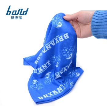 wholesale fishing with logo customized cheap african head scarf
