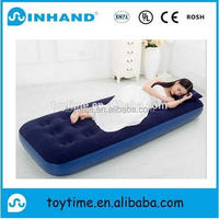 Bedroom furniture set plush bed waterproof inflatable lazy boy sofa bed