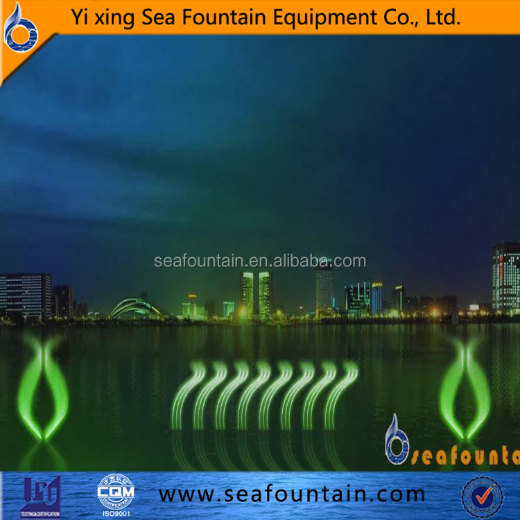 hot saled water fountain pumps with CE certificate