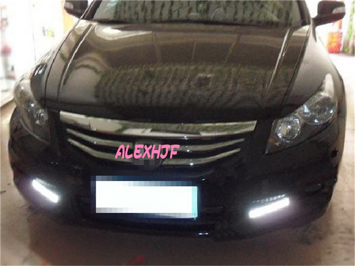 2014 honda accord daytime running light replacement autos post. Black Bedroom Furniture Sets. Home Design Ideas