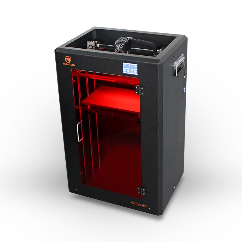 Mingda 3d Printer 2016 Menjual Terpanas 3d Mesin Cetak