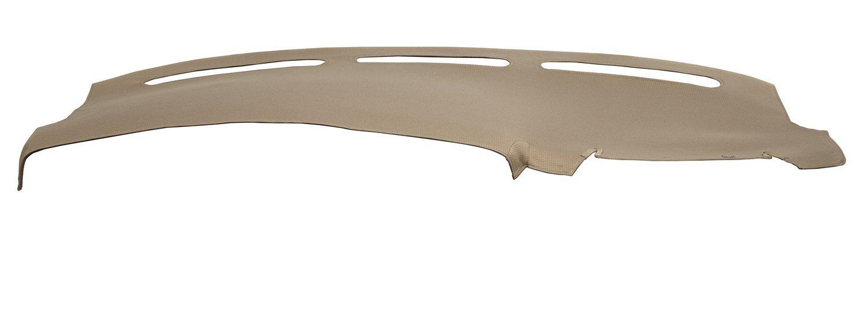 DashMat SuedeMat Dashboard Cover Buick LeSabre Faux-Suede, Beige