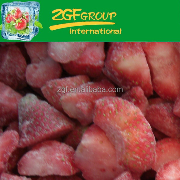 health chinese frozen organic fresh egypt strawberry have a good sale in carton