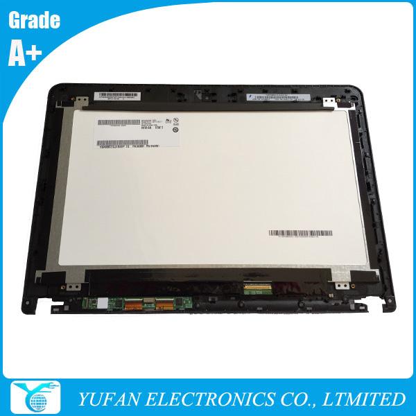 Montaje de la pantalla lcd portátil B140xTN03.1for T430 Fabricantes de fabricación, proveedores, exportadores, mayoristas