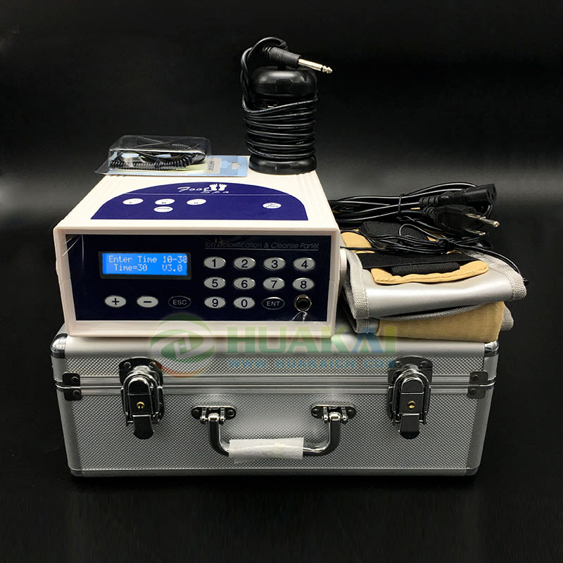Hk-803 Detox Foot Spa Machine Manufacturer - Buy Detox ...
