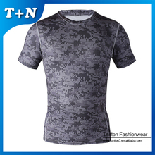 sublimation t-shirt wholesale, 92% polyester 8% spandex mens t shirt, personalized custom t shirt