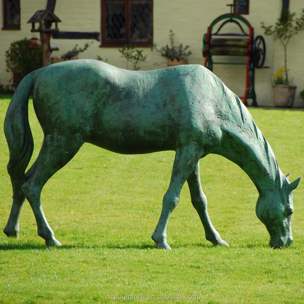 Galloping Horse Statue, Galloping Horse Statue Suppliers and ...