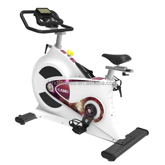 LAND fitness LD-920 egzersiz bisikleti sayacı
