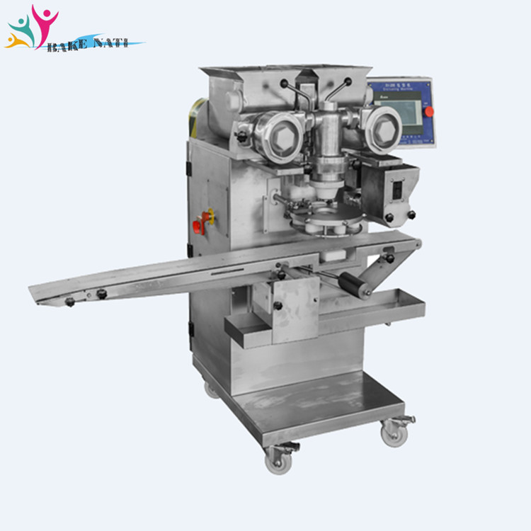 Factory supply double filling industrial croquette maker