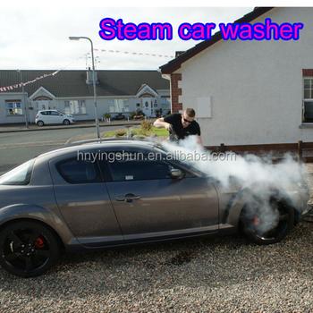 2015 Ce No Boiler 18 Bar 2 Hoses Mobile Diesel Steam