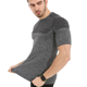 Wholesale Best Quality Gym Clothing Manufacturer Cheap Athletic Wear Custom Mens Shirts Gym T shirt Apparel Wear