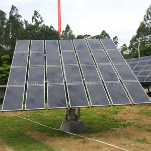 Single Axis Solar Tracker 100w/500w/1000w