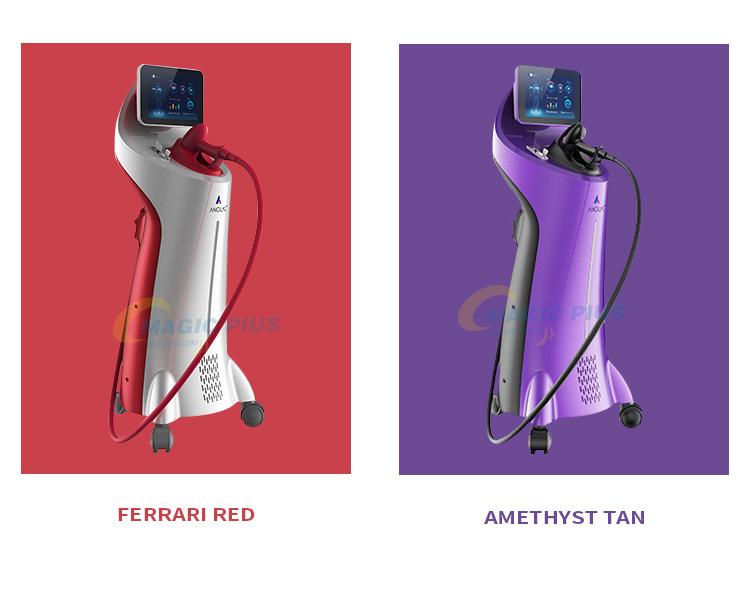 2018 Newest 808 nm diode laser hair remover machines