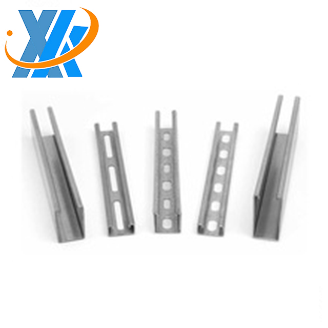Cheap price High quality 41*41 Aluminum strut c channel