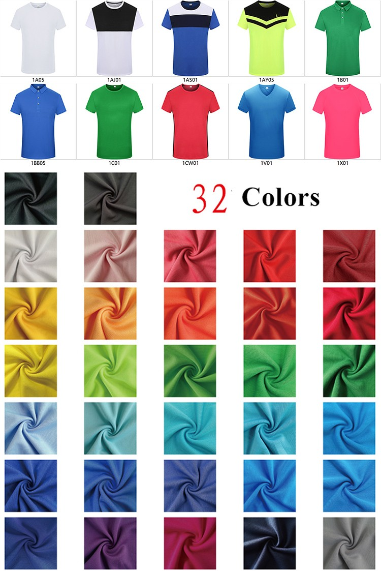 short sleeve hiking Gifts Shrink Resistance quick dry t shirts wholesale