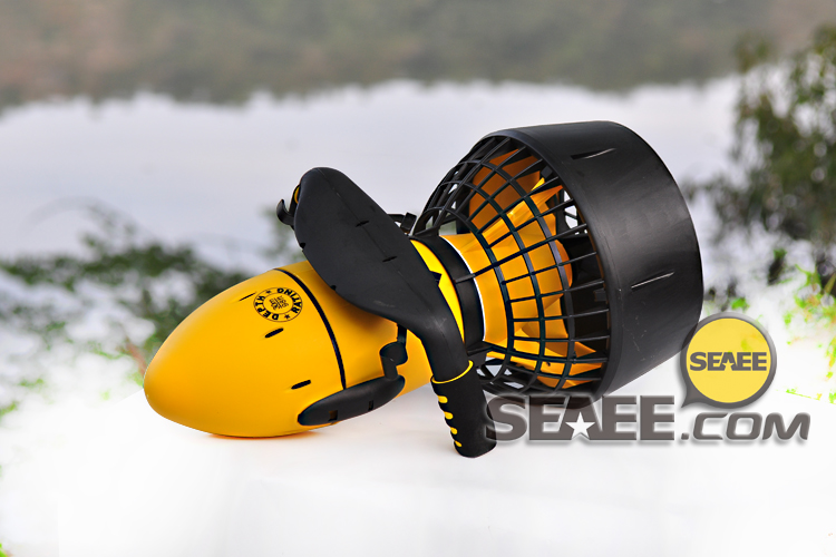 Dual Speed 300W Water Sea Scooter with Metal Gears SS3001with CE Approved