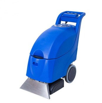 Hand Push Commercial Carpet Extractor Electric Floor
