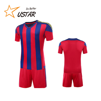 1a3aeef4a OEM Custom Sublimation Football Jersey New Model Soccer Men Team Uniforms Soccer  Jersey