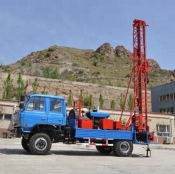 9a7b310df9 Well Drilling Equipment Drill Rig Deep Rock Boring Machine - Buy ...