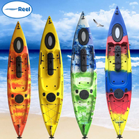 Relaxation new design cheap plastic toy boats