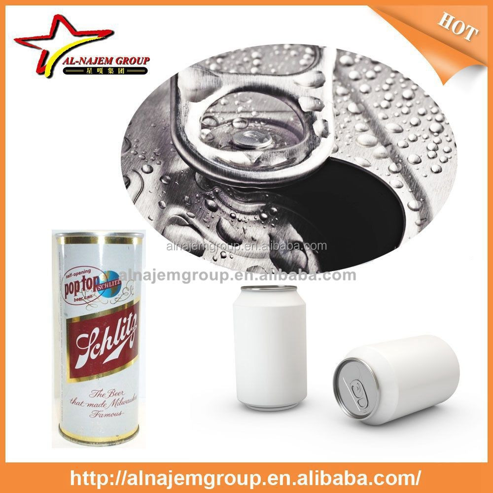 aluminium can drink making machinery/cola tin can filling machine