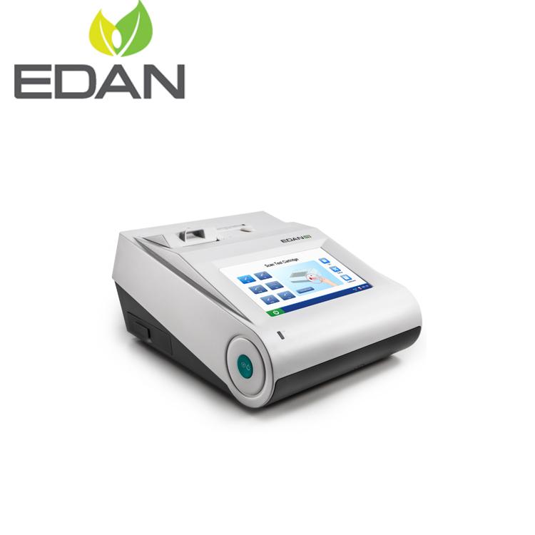 Blood gas analyzer Edan