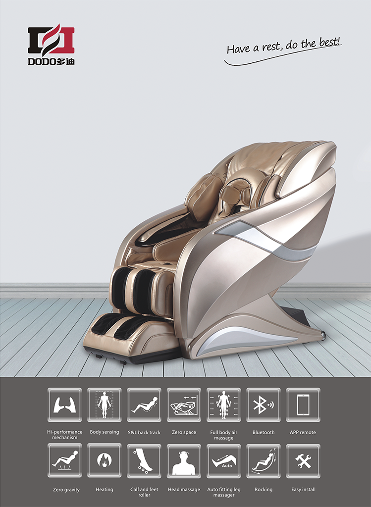 dotast a08 electric roller foot massagezero gravity massage chaircheap massage chair - Zero Gravity Massage Chair