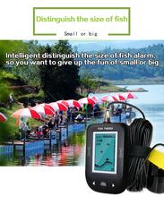 wholesale sonar fish finder smart sonar fish finder water, Fish Finder