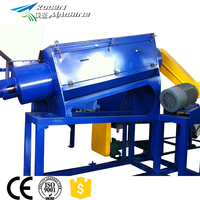 Good performance PP big bag recycling line