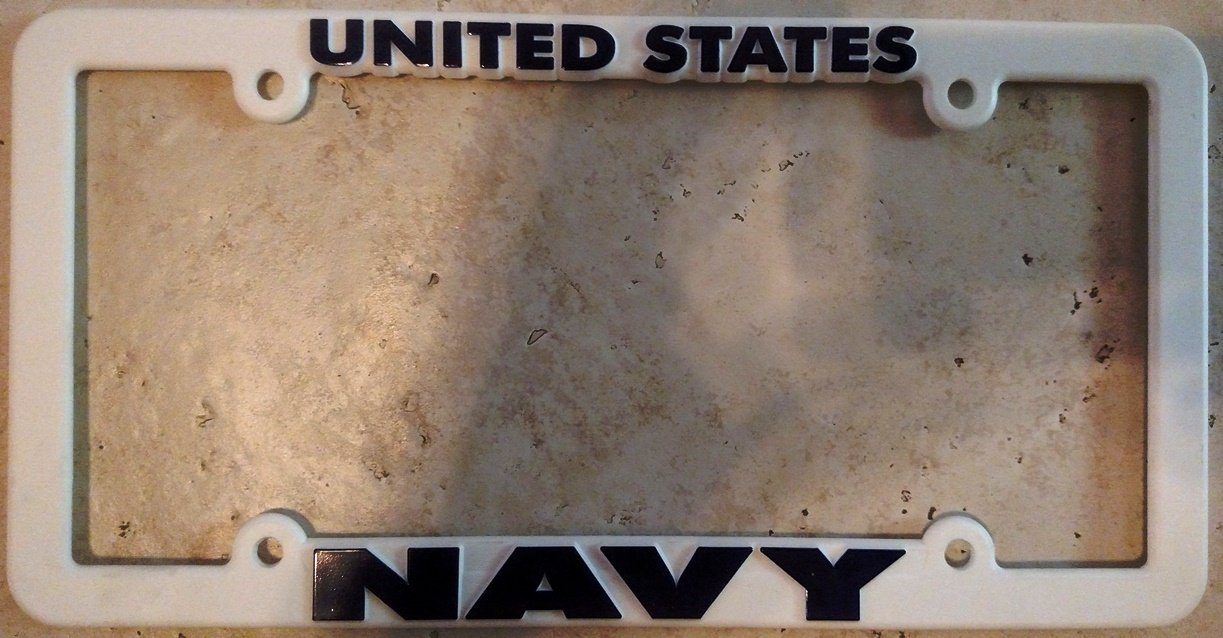 Cheap License Plate Plastic Cover, find License Plate Plastic Cover ...