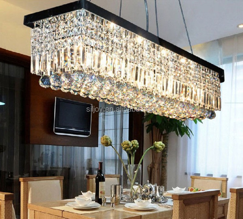 Modern Crystal Chandelier, Modern Crystal Chandelier Suppliers and ...