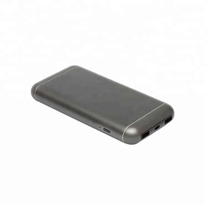Sell well new type 18650 lithium battery 20000 power bank