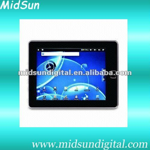 8 inch TeleChips Tcc8902 tablet pc Android 4.0 OS Capacitive hdmi 2060 P call phone gps