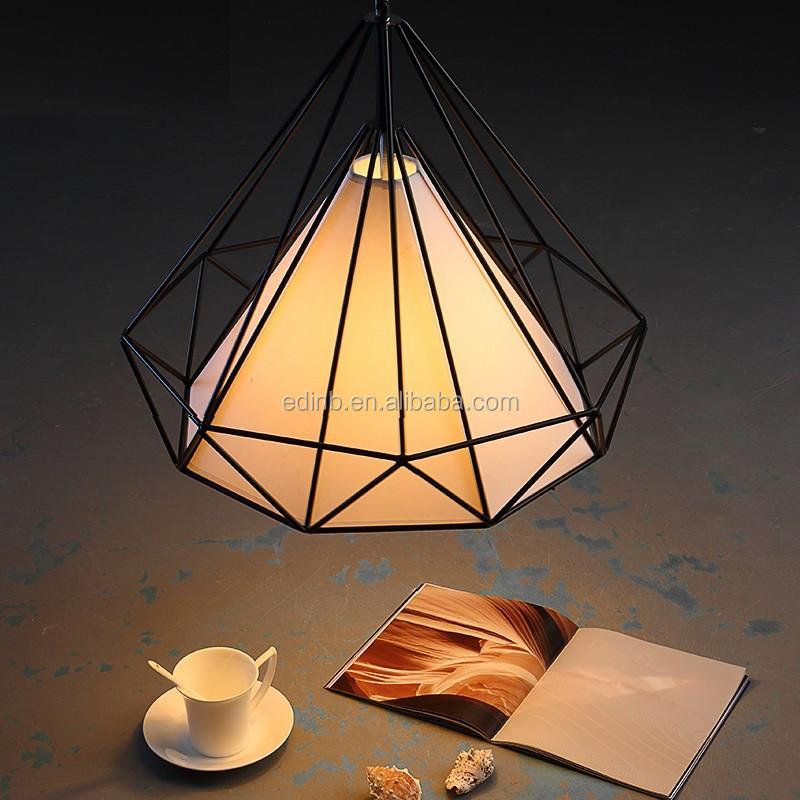 fcil simple y especial diseo lmpara de techo del comedor caffe habitacin