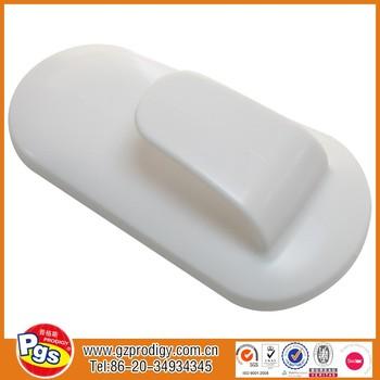 Badkamer Hangerkleding Haakgrote Plastic Muur Haak Buy Grote