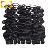 qingdao bolin hair No Shedding No Tangle Best Quality crochet braids with human hair