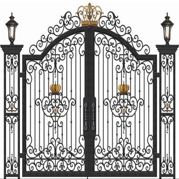 Beautiful Garden Iron Gate Grill Designs Iron Window Grill