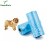 cheap super quality Cute biodegradable compostable Dog Poop Bags