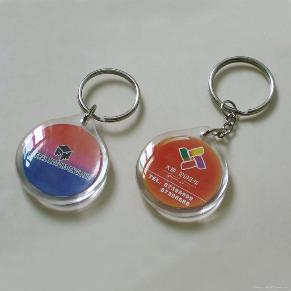 Acrylic Keychain  64e970062