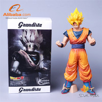 Dragon Ball model PVC Action Figure Doll Models dragon ball z action figures toys