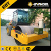 18 ton vibrating plate compactor XS183J for sale