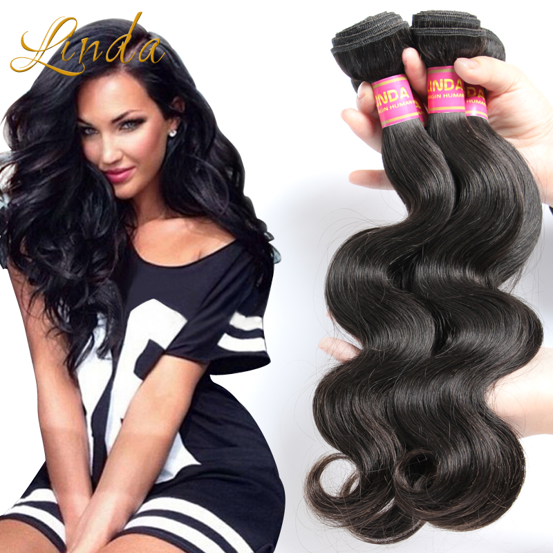 Cexxy Hair Brazilian Body Wave 3 Bundle Deals Brazilian Virgin Hair Body Wave 100 Cheap Human