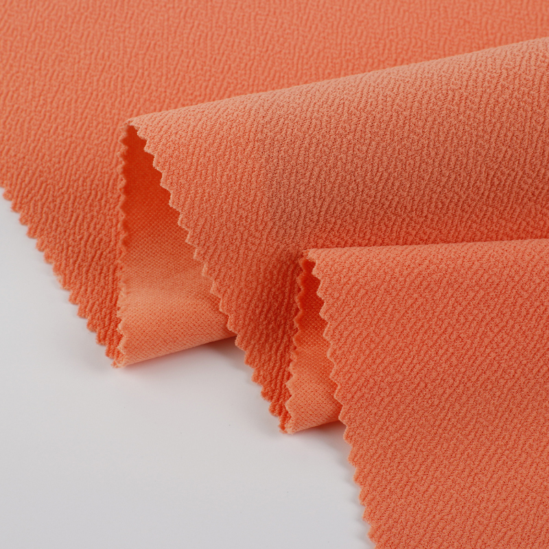 Manufactured fleece in one side 100% polyester color plain dyed micro polar fleece fabric