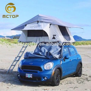 top quality and cheap manufacture professional cars top roof tent